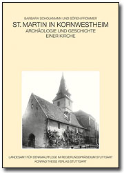 Cover St. Martin in Kornwestheim